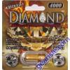 Diamond Gold Extreme 4000 Male Enhancement Supplement