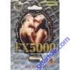 FX5000 Platinum For Men