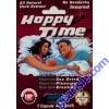 Happy Time Male Sexual Enhancement Pill 1 Capsule for 5 Days