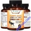 Nature's Horny Goat Weed Extra Strength 1560mg for Men and Women