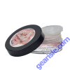 Coochy Pretty Parts Intimate Sparkling Powder Jar Just Kissed