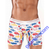 MaleBasics Hipster Boxer Brief MB202