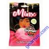 Minx Gummy Female Enhancer Vegan Friendly 3500mg