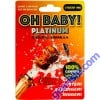 Oh Baby 11000 Platinum Male Enhancement Red Pill
