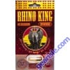Rhino King 20000 Premier Gold Male Enhancement Pill For 12 Days