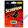 Scorpion 41000mg Natural Formula Male Enhancement Blue Pill