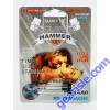 Silver Hammer 19000 Triple Maximum Power Male Enhancer Pill