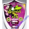 Spanish Fly 22000 Double Red Pill Male Enhancement