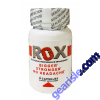 Stiff Rox Male Sexual Performance Enhancer Pill 6 Count Bottle