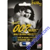 Triple 007 Max Male Sexual Enhancer Increase Level of Sexual Excitement 2400mg