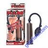 Turbo Penis Pump Smoke RAM