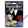 ZentleMan Gold 60000 Type Z6 Genuine Male Sexual Enhancer Pill