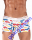 MaleBasics Hipster Trunk Brief MB201