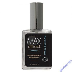 Max Attract Sex Attractant