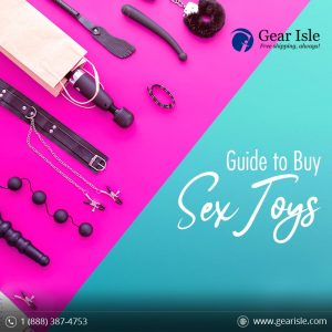 Your Ultimate Guide to Buy Sex Toys Online