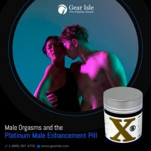 Stimulate Your Man's Erogenous Zones with the Thunder Bull 7k